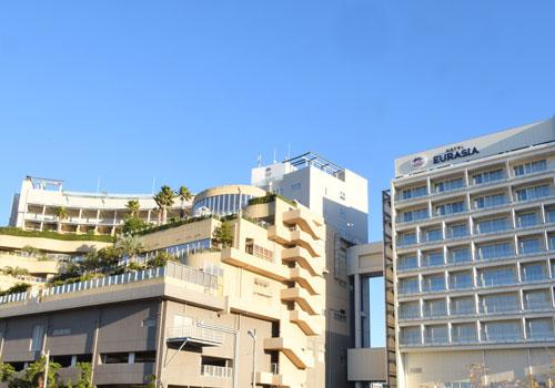 ホテル ユーラシア スパアンドリゾート ウェディング